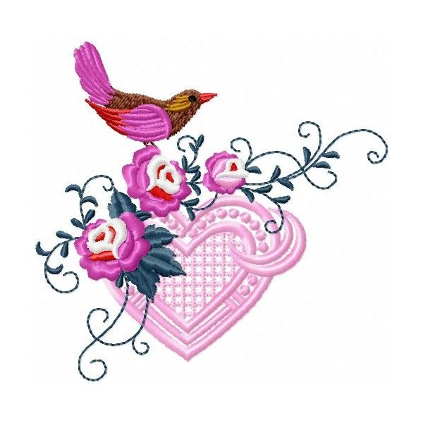 Rechilieu Bird