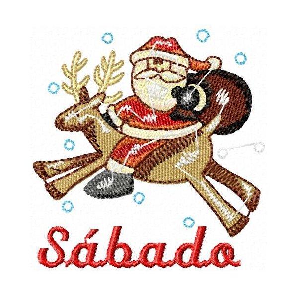 Semaninha De Natal 001
