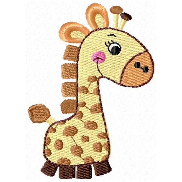Girafa 1