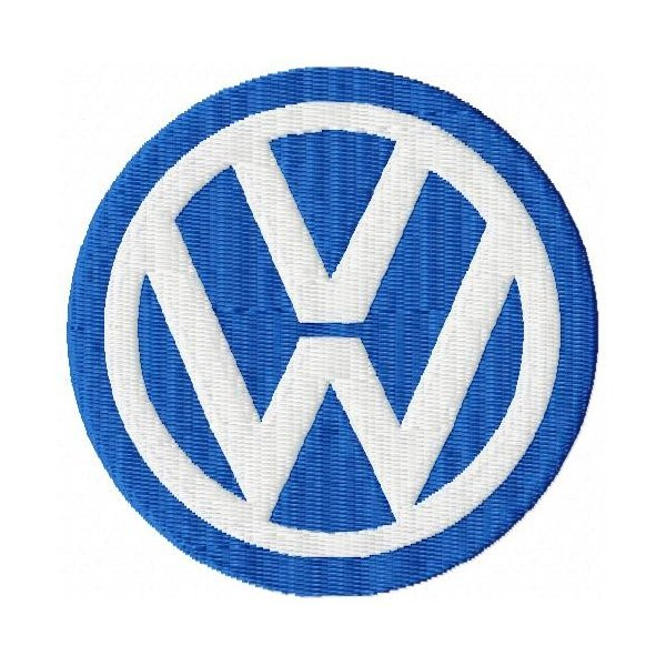 Logo Volkswagem 1