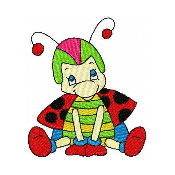 Yumi Bug