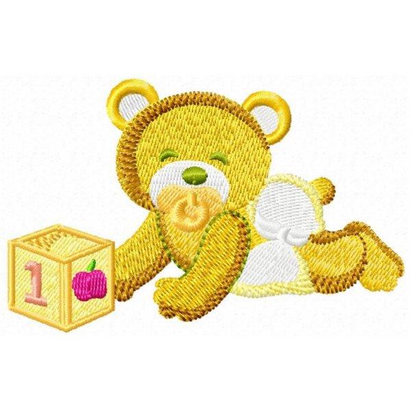 Baby Urso 002