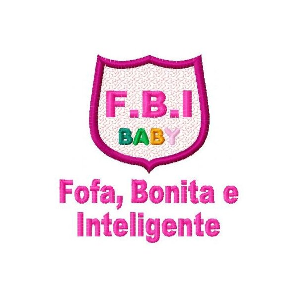 FBI Feminino 1