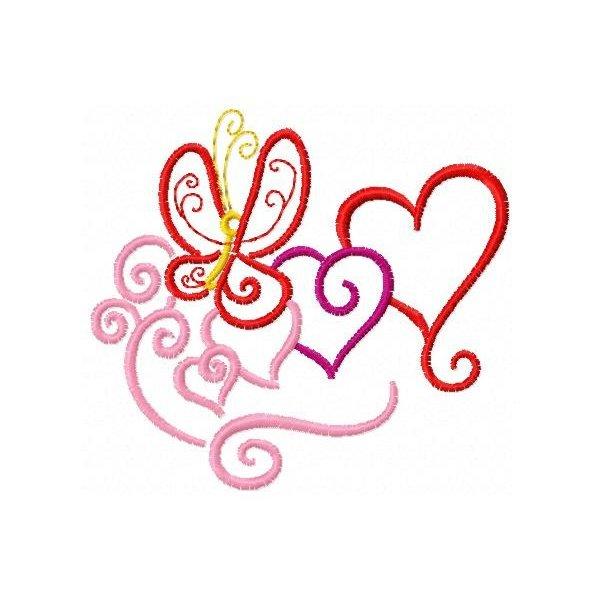Love Rabisco 1