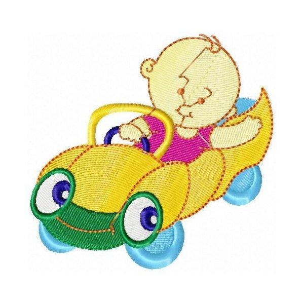 Bebezinho My Llitlle Boy 001