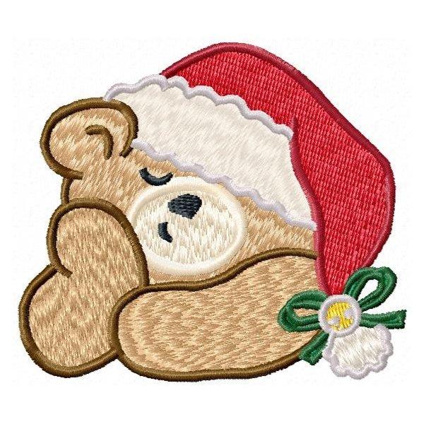 Natal Ursinhos  001