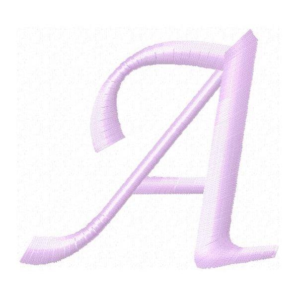 Alfabeto Color