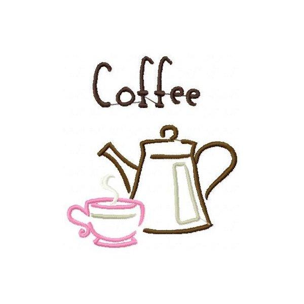 Café Rabisco 2