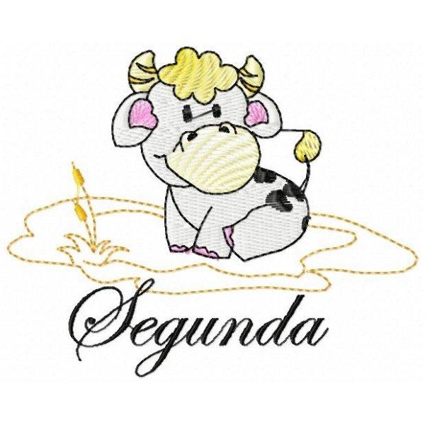 Semaninha Vaquinha