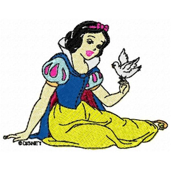 Princesas Disney 001