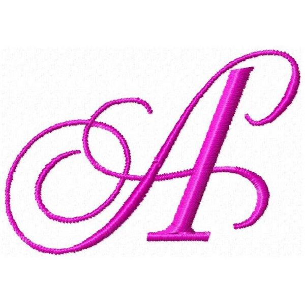 Alfabeto Línea