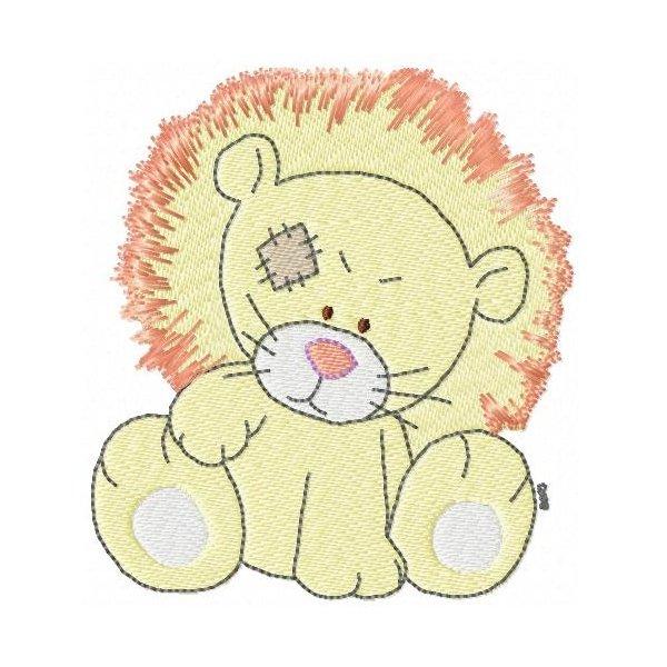 Animaizinhos Stity Baby