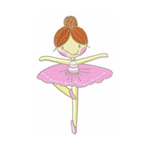 Bailarina Beauty