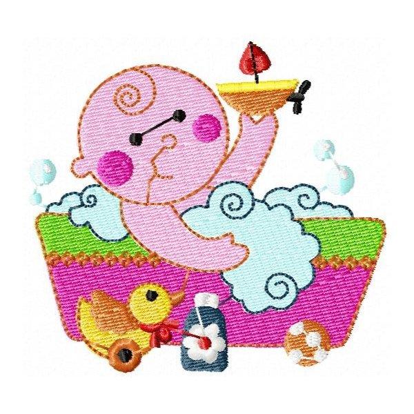 Banho Baby Bath