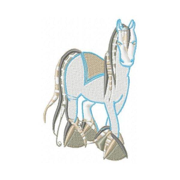 Cavalos Color