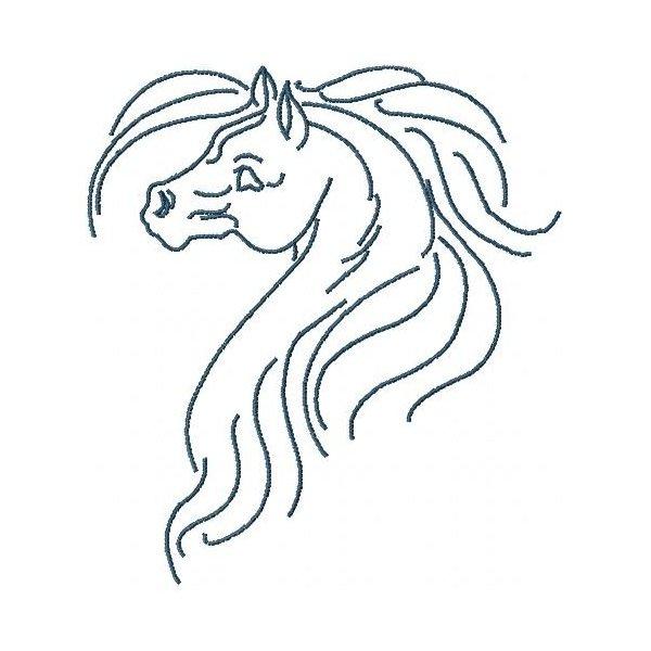Cavalos Unic