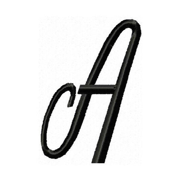 Alfabeto Diana