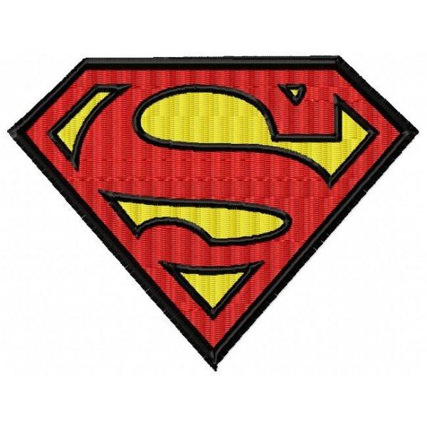 Logotipos Super Heróis