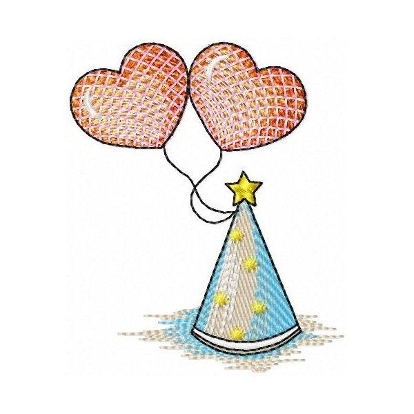 Love Balões