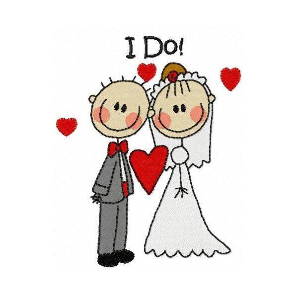 Noivinhos (casamento)