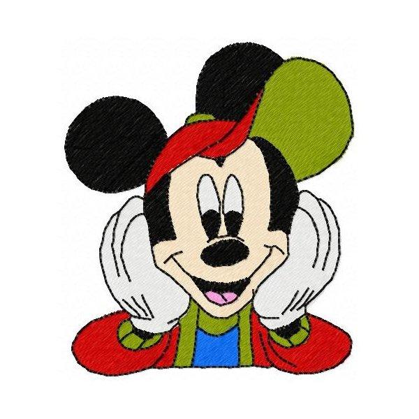 Novo Mickey E Amigos