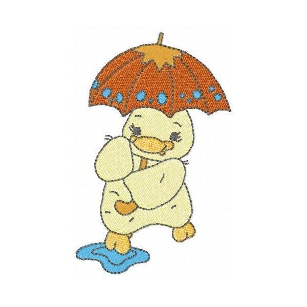 Patinhos Quack 001