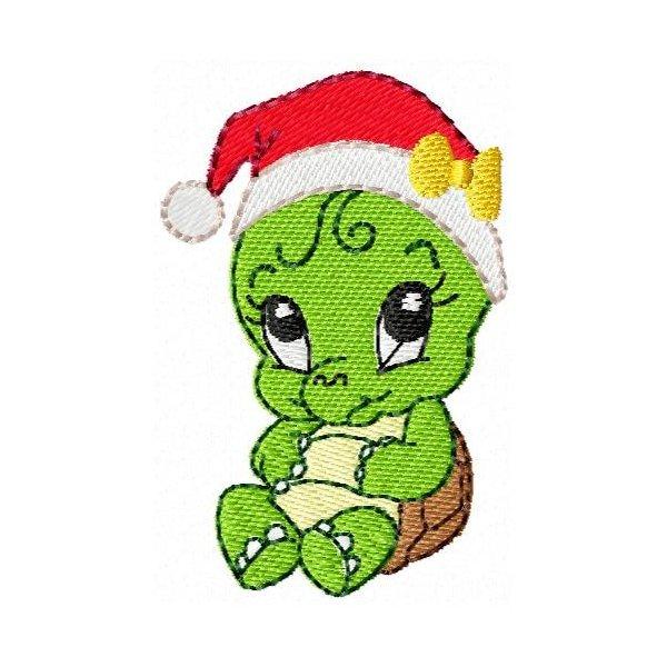Natal Tartaruguinha 001