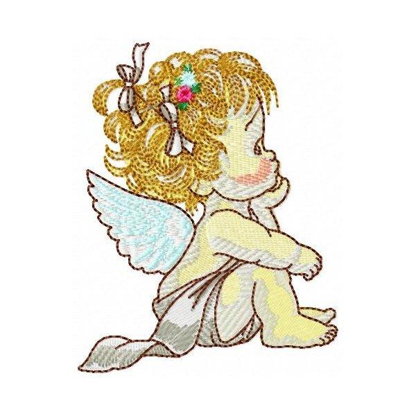 Anjinhos Morehead Baby