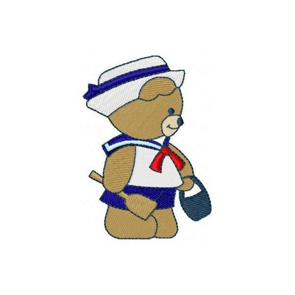 Marinheiro Urso 3