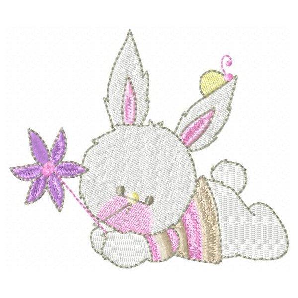 Coelhinhos Brancos
