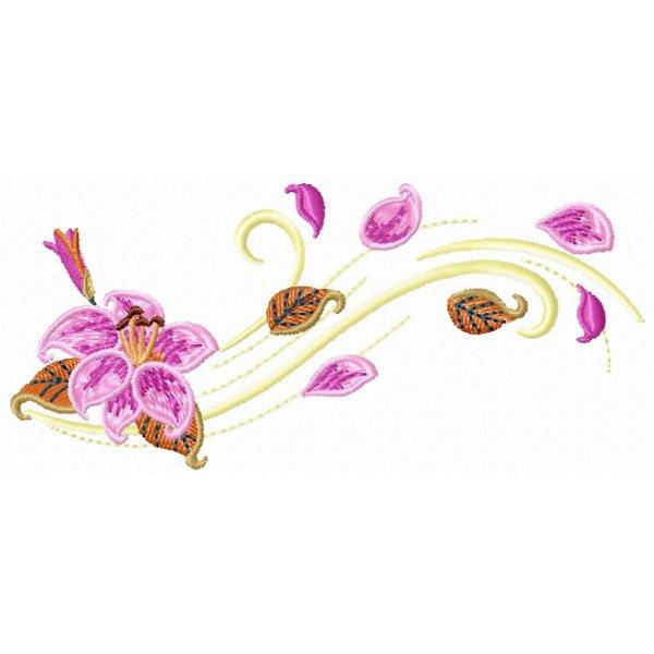 Floral Folium