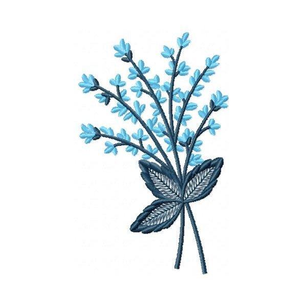Floral Lavanda
