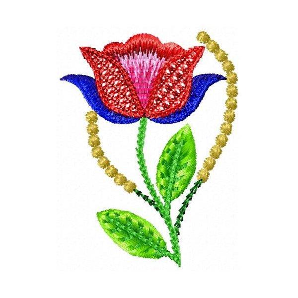 Floral Libertad 001