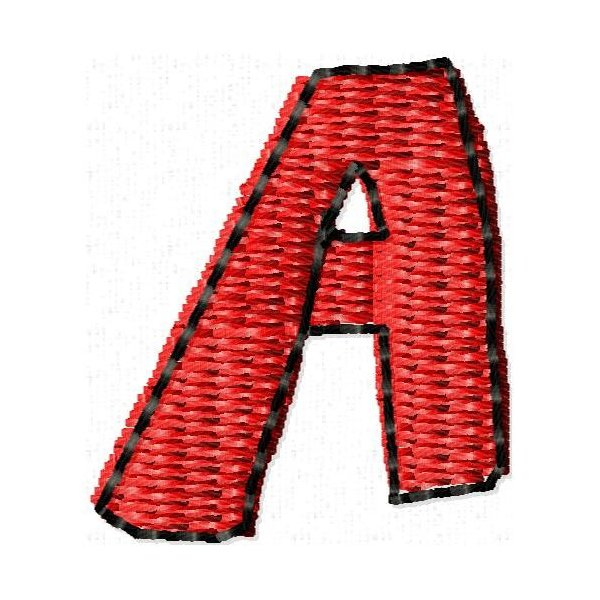 Alfabeto Kids