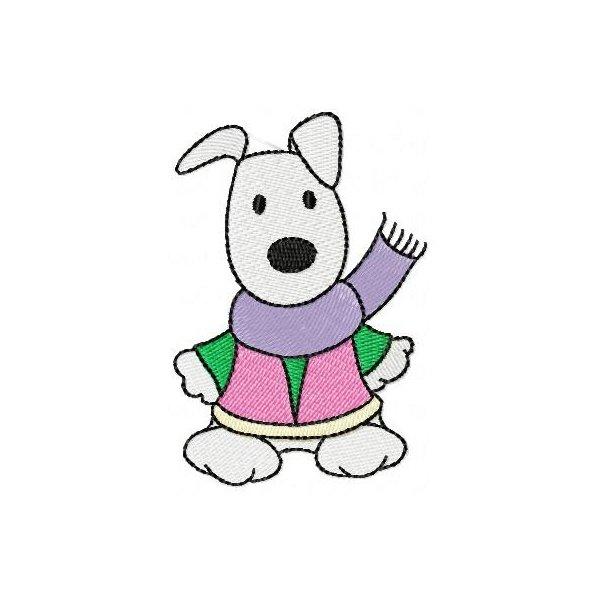 Cachorro 2