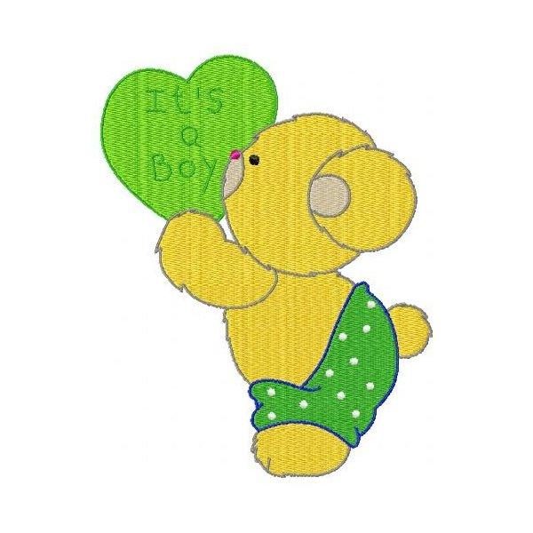 Ursinho Verde