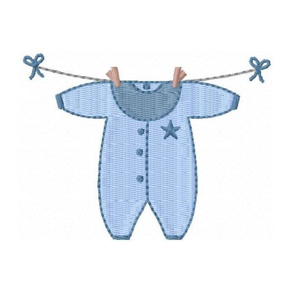 Varal Baby 2