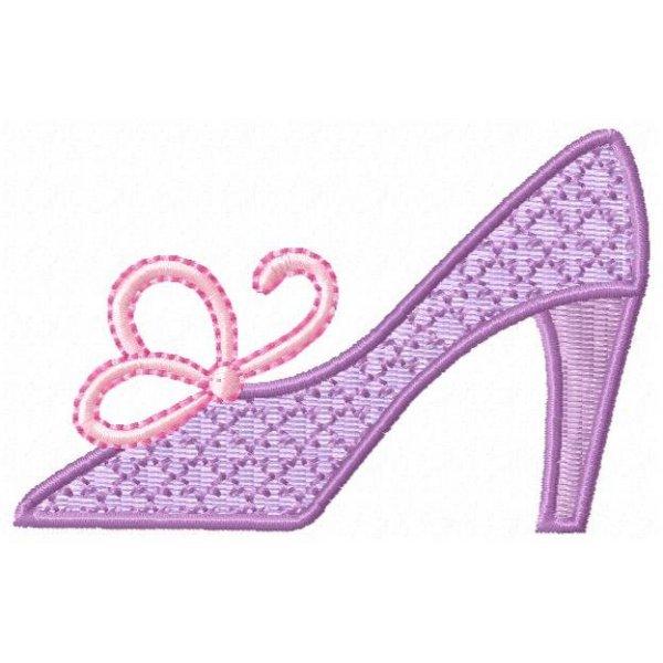 Sapato Feminino 2