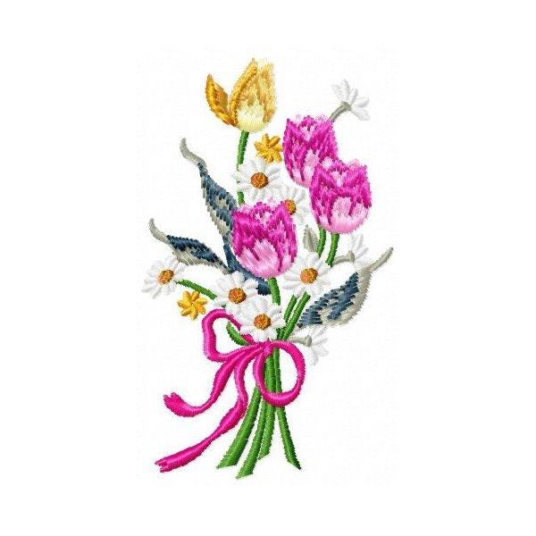 Floral Millena
