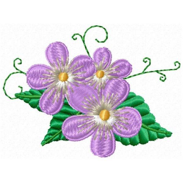 Floral Primavera