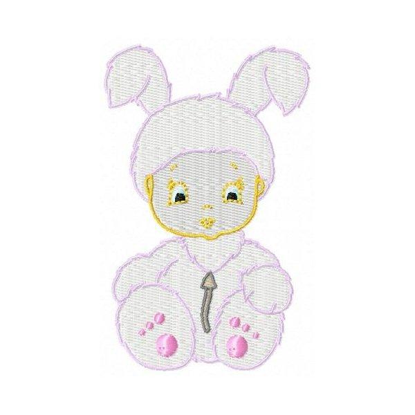 Bebê Fantasia 001