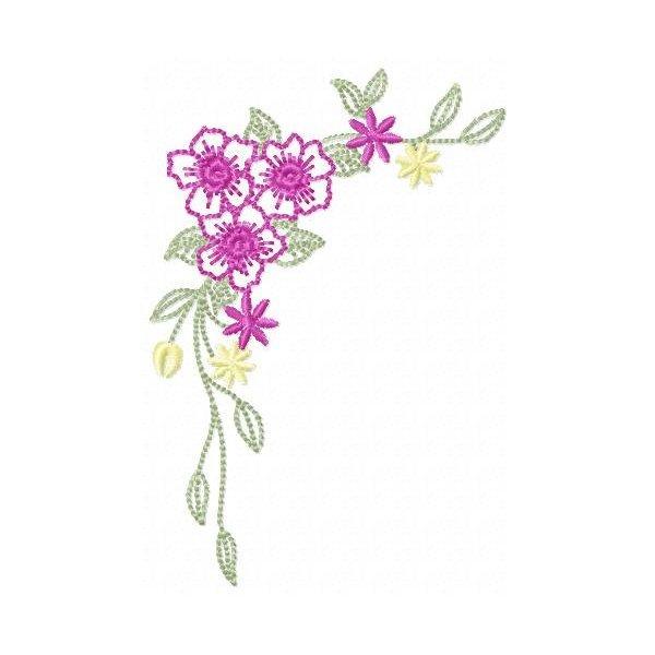 Floral Samir