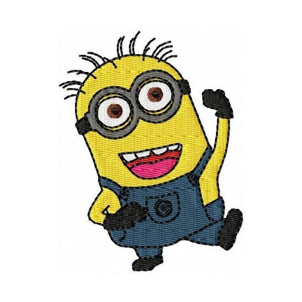 Meu Malvado Favorito (Minions)