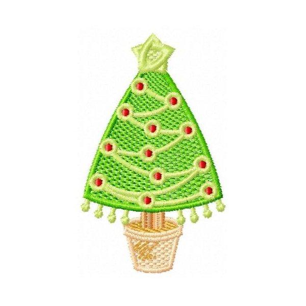 Árvore de Natal Green