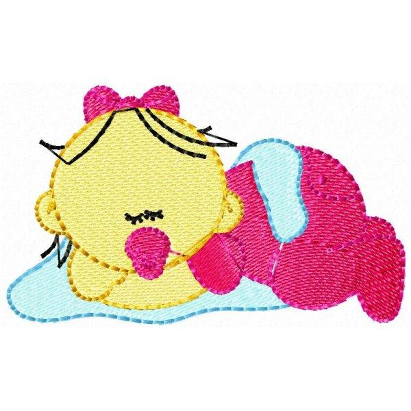 Bebezinho Cobertor
