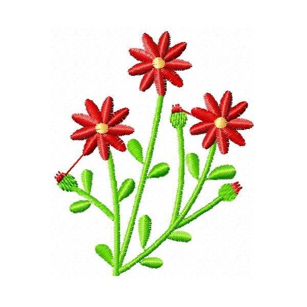 Flores 001