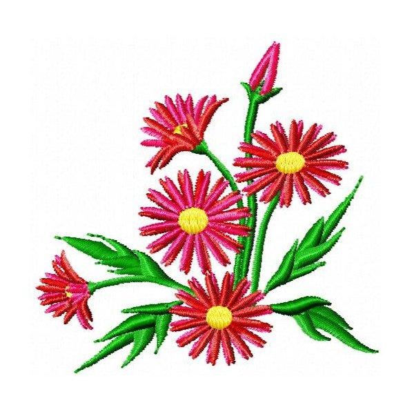 Flores 002