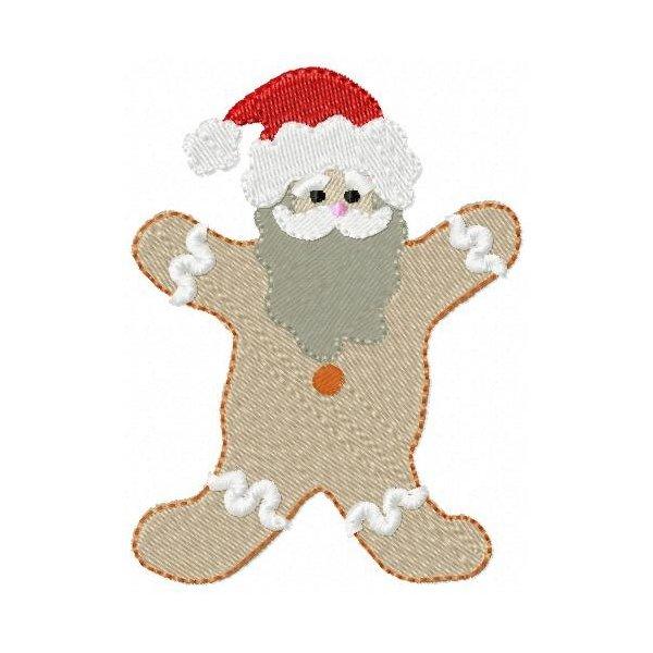 Biscoitos de Natal 001