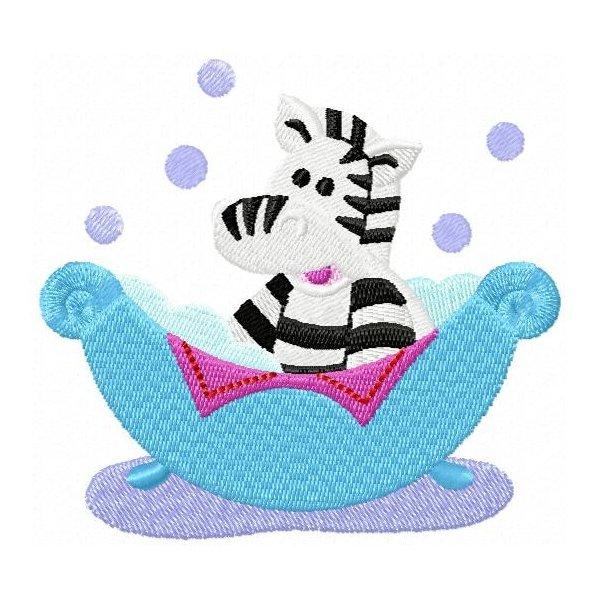 Animais Banho Bath Time