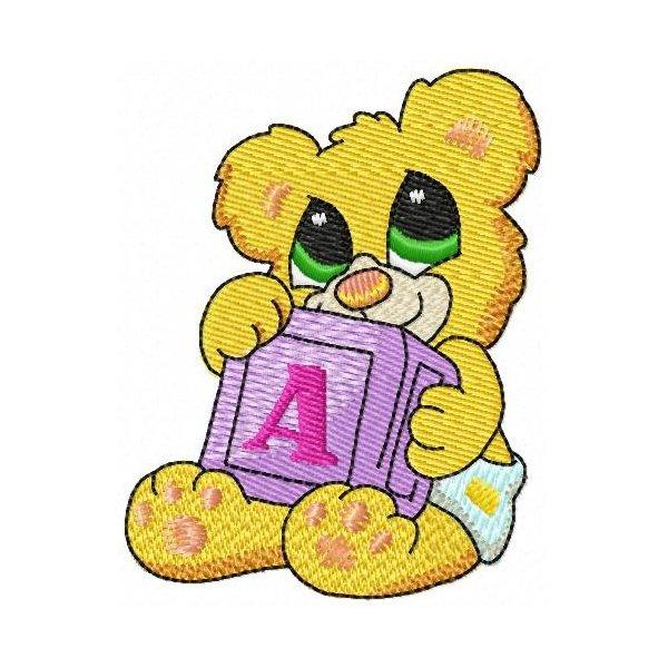 Animais Baby